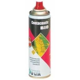 Limpia Contactos Contacmatic Bio 280g/440cc P/ Equipos Electronicos