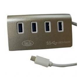 HUB USB 3.0 TYPE-C 3.1