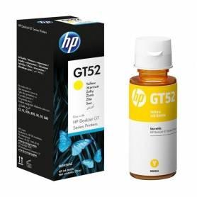 Tinta HP GT52 Original Magenta