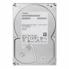 "Toshiba DT01ACA300 13TB 7200 RPM 64MB Cache SATA 6.0Gb/s 3.5"" PC"