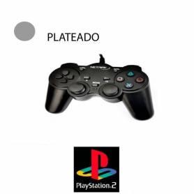 Joystick para PS II NETMAK Silver