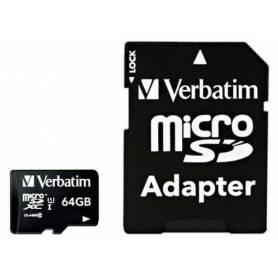 Tarjeta Micro SD HC 32GB Clase 10 Kingston