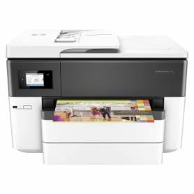 Impresora HP formato ancho officejet 7110 A3