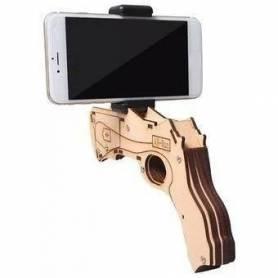 Ar Gun Pistola De Realidad Virtual Aumentada  Android - IOS