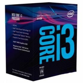 Intel Core I3-8100 Processor LGA1151  (3M Cache, up to 3.60 GHz)
