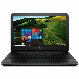 """Notebook HP 240 G5, I5 6200U, 4gb,1tb, W10 14"""""""