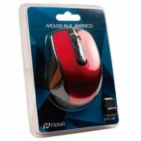 Mouse Noganet Inalambrico NGM-358
