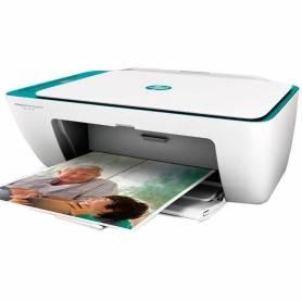 Multifuncion HP Deskjet Ink Advantage 2675 Wifi