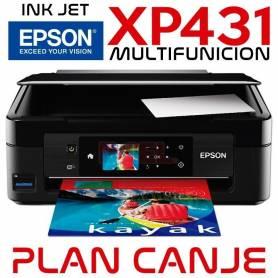 Multifuncion Epson XP431