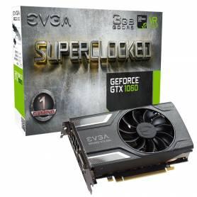 EVGA GeForce GTX 1060 GAMING  3GB GDDR5