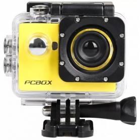 Camara Filmadora deportiva Junior CAM PCBOX PCB-C720K Sumergible