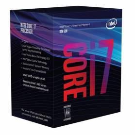Intel® Core™ i7-8700