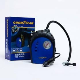 Compresor inflador rapido Autos - Bicis - 12V-  Goodyear GY-AC-2010