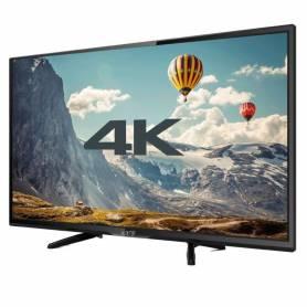 """TV LED 55"""" 4K SMART TV - KANJY"""