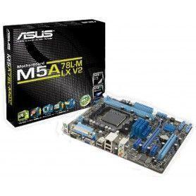 Motherboard Asus M5A78L-M LX V2