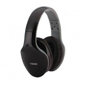 Auricular Noga NG-X10 Fit Color Negro  (N15pr)