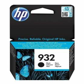 Cartucho  HP 932 original de tinta negra