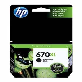 Cartucho  HP 428 original de tinta negra