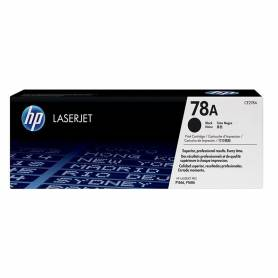 Cartucho HP CE278A toner original