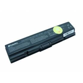 Bateria para Notebook TOSHIBA A200 A300 A305 L300 Series 4400mAh