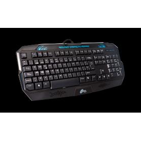 NKB-229 Teclado Gamer Noga con led Azul
