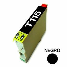 Cartucho para Epson T115 negro alternativo