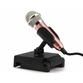 Mini microfono de bolsillo PC-13