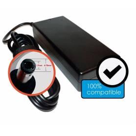 Cargador para Notebook HP 19.5V / 3.33 A 65W Pin 1.7 X 4.75 mm