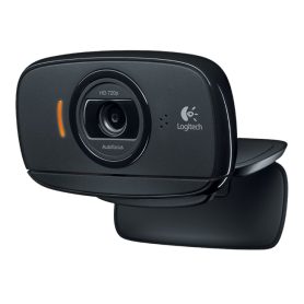 Webcam Logitech C525 HD 720 con microfono