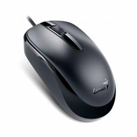 Mouse Optico Genius DX-110 Ps2 Black