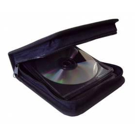 Cartuchera Porta CD/DVD  40 unidades