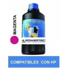 Tinta alt HP MAG x 250ML DYE PowerTec