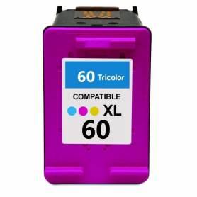 HP 60 XL  Color Alternativo