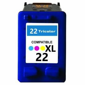 HP 22 XL Color Alternativo