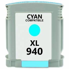 HP 940 XL Cyan Alternativo