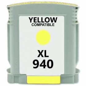 HP 940 XL Yellow Alternativo
