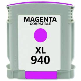 HP 940 XL Magenta Alternativo