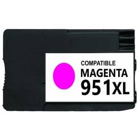 HP 951 XL Magenta Alternativo