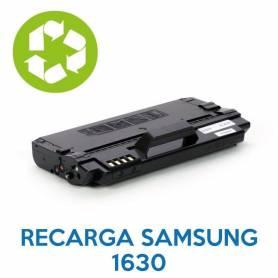 Recarga de toner SAMSUNG 1630 ML-1630