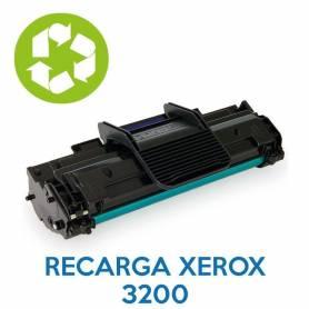 Recarga de toner XEROX 3200 113R00730