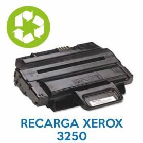 Recarga de toner XEROX 3250 106R01374