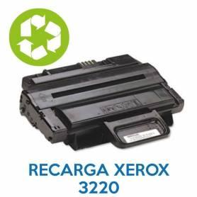 Recarga de toner XEROX 3220 106R01487)