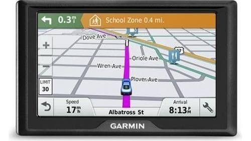 gps garmin drive 40 pantalla de 4 3. Black Bedroom Furniture Sets. Home Design Ideas