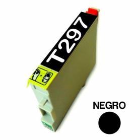 Cartucho para Epson 296/297 Nego ALTERNATIVO