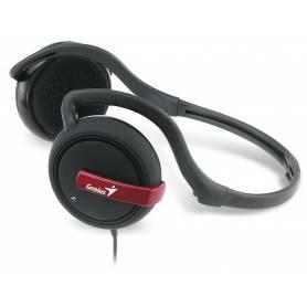 Auriculares de vincha con mic. USB HS-300U