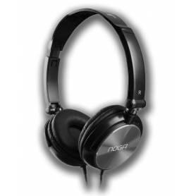 Auriculares Noga NG-1515PL con Control de Volumen
