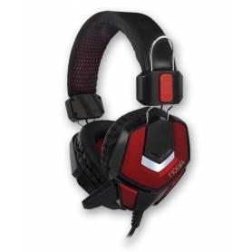 Auricular Noganet ST-V2 SHIELD  gamer con Mic