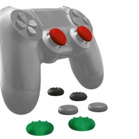 Thumb grip pack x 8 para playstation 4 GXT262
