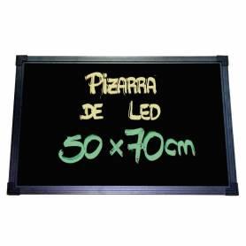 Pizarra LED 3nstar fluorescente 50 x 70 3NS-LED5070