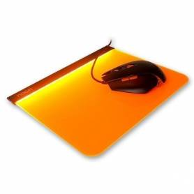 Pad Fluo Gamer iluminado LED Noga G1